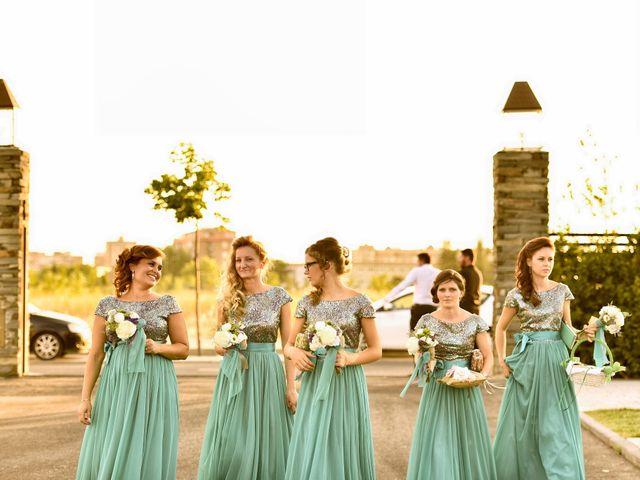 La boda de Oscar y Jessica en Talavera De La Reina, Toledo 39