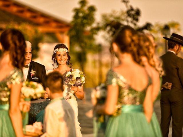 La boda de Oscar y Jessica en Talavera De La Reina, Toledo 42