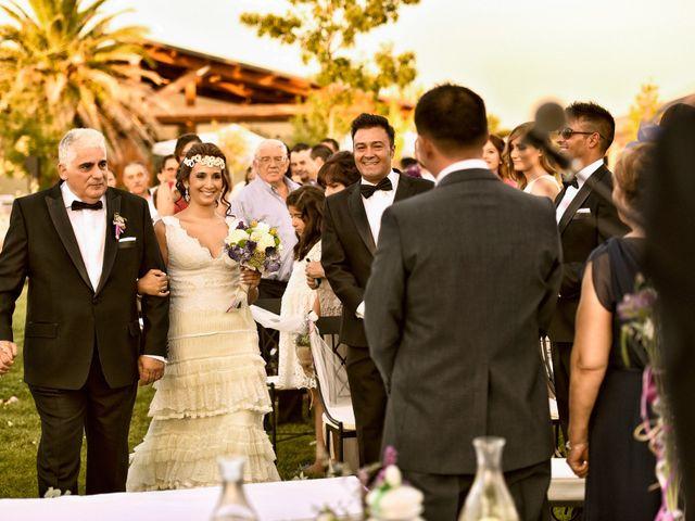 La boda de Oscar y Jessica en Talavera De La Reina, Toledo 43