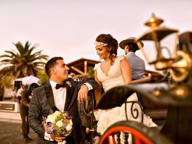 La boda de Oscar y Jessica en Talavera De La Reina, Toledo 46