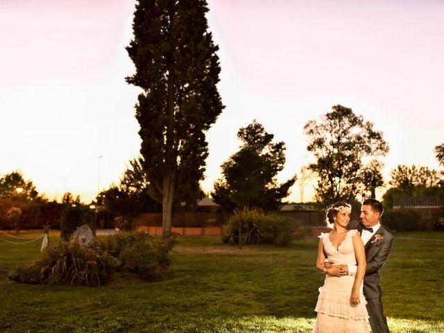 La boda de Oscar y Jessica en Talavera De La Reina, Toledo 48