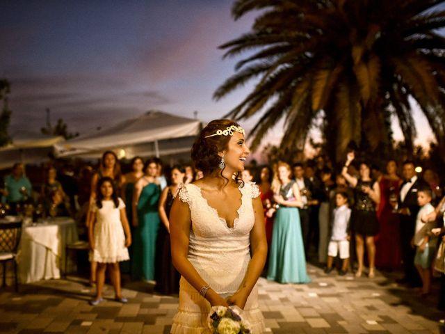 La boda de Oscar y Jessica en Talavera De La Reina, Toledo 49