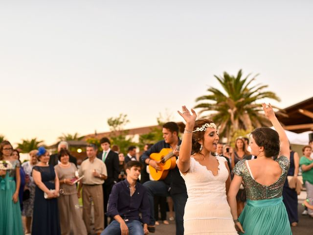 La boda de Oscar y Jessica en Talavera De La Reina, Toledo 51