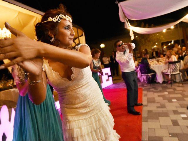 La boda de Oscar y Jessica en Talavera De La Reina, Toledo 54