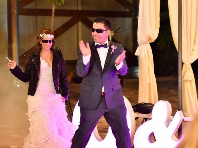 La boda de Oscar y Jessica en Talavera De La Reina, Toledo 55