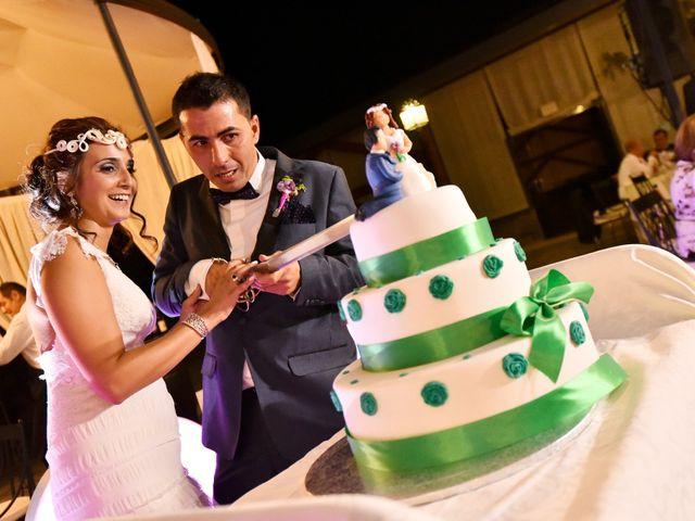 La boda de Oscar y Jessica en Talavera De La Reina, Toledo 56