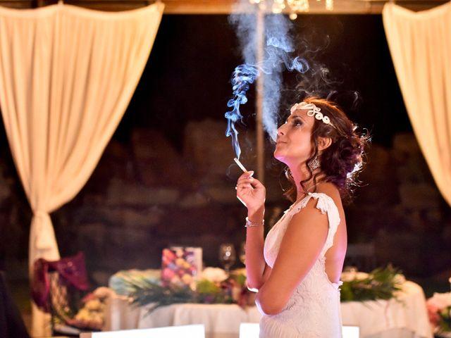 La boda de Oscar y Jessica en Talavera De La Reina, Toledo 57