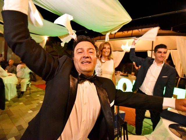 La boda de Oscar y Jessica en Talavera De La Reina, Toledo 58