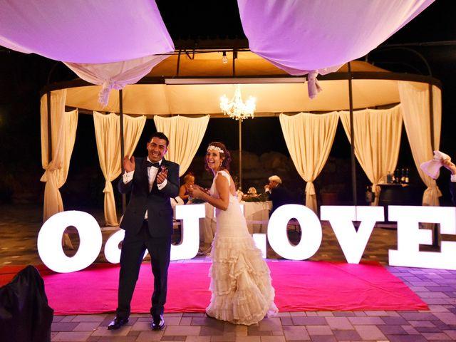 La boda de Oscar y Jessica en Talavera De La Reina, Toledo 59