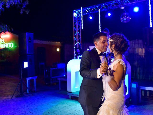 La boda de Oscar y Jessica en Talavera De La Reina, Toledo 64