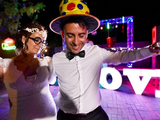 La boda de Oscar y Jessica en Talavera De La Reina, Toledo 68