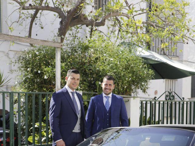 La boda de Juanma y Elena en Santiponce, Sevilla 4