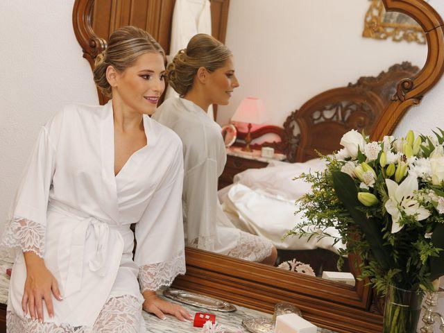 La boda de Juanma y Elena en Santiponce, Sevilla 2