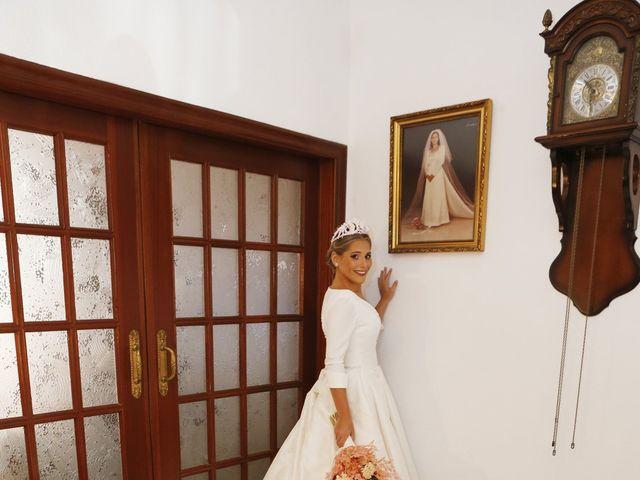 La boda de Juanma y Elena en Santiponce, Sevilla 8