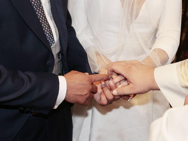 La boda de Juanma y Elena en Santiponce, Sevilla 13