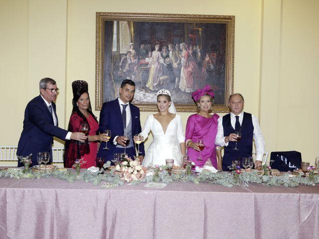 La boda de Juanma y Elena en Santiponce, Sevilla 22