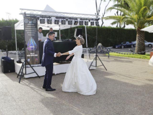 La boda de Juanma y Elena en Santiponce, Sevilla 26