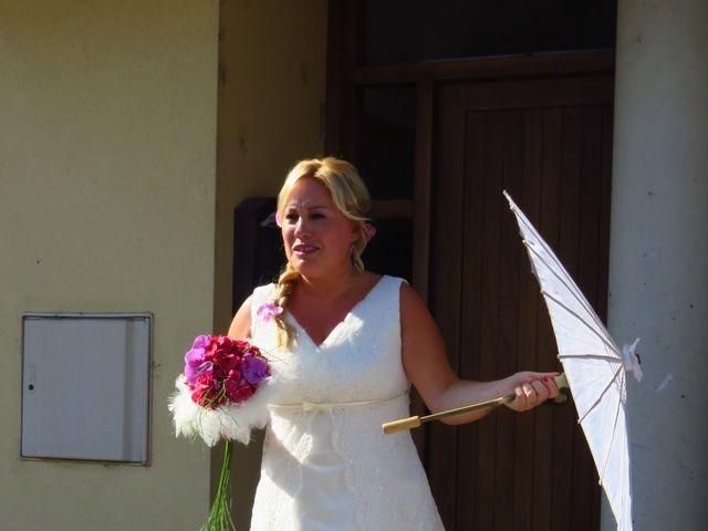 La boda de Jesus y Emma en Lacunza/lakuntza, Navarra 7
