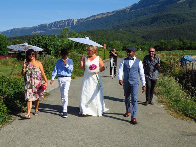 La boda de Jesus y Emma en Lacunza/lakuntza, Navarra 8