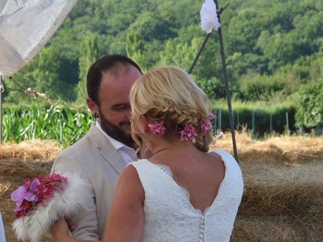 La boda de Jesus y Emma en Lacunza/lakuntza, Navarra 11