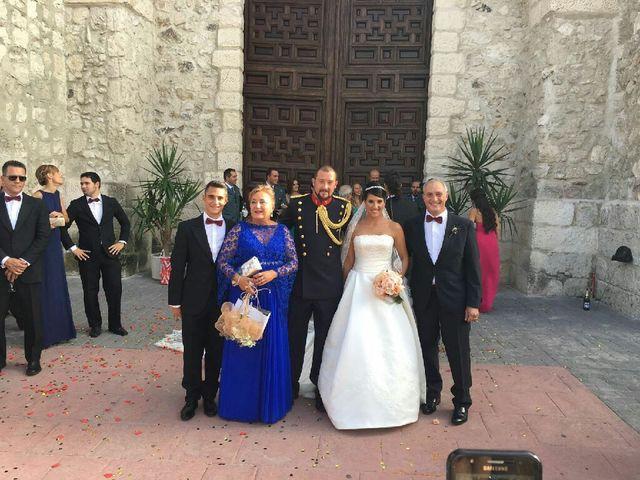 La boda de Esther y Alberto