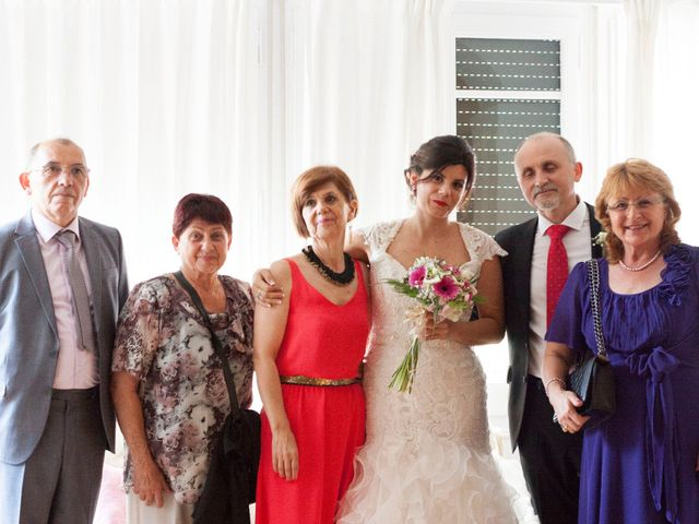 La boda de Daniel y Ana en Capellades, Barcelona 17