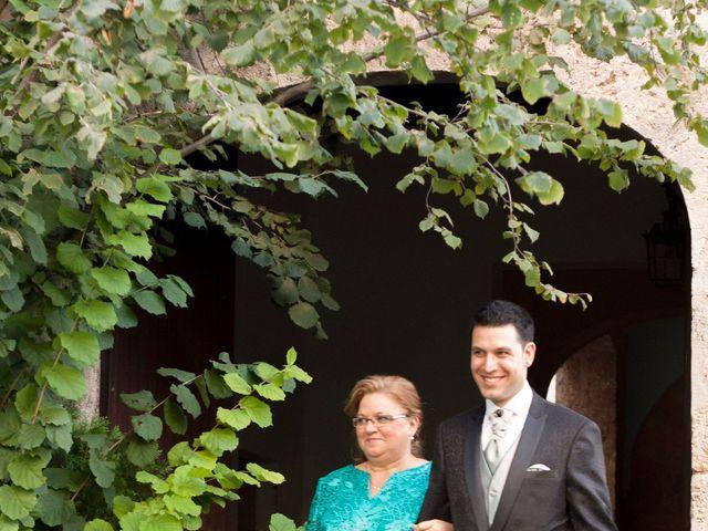 La boda de Daniel y Ana en Capellades, Barcelona 18