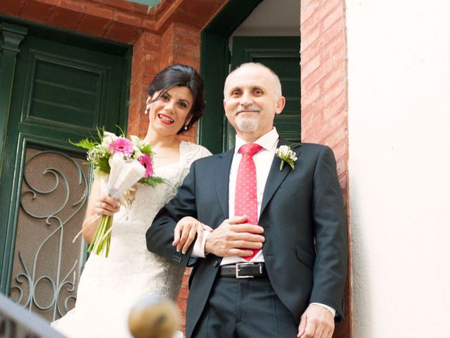 La boda de Daniel y Ana en Capellades, Barcelona 19
