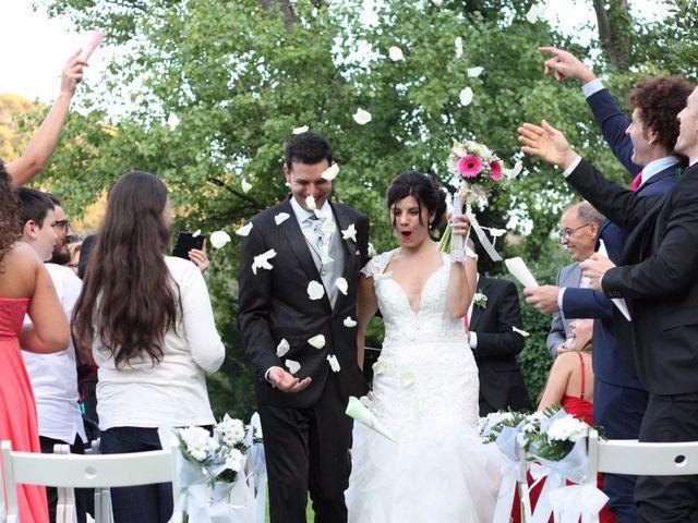 La boda de Ana y Daniel