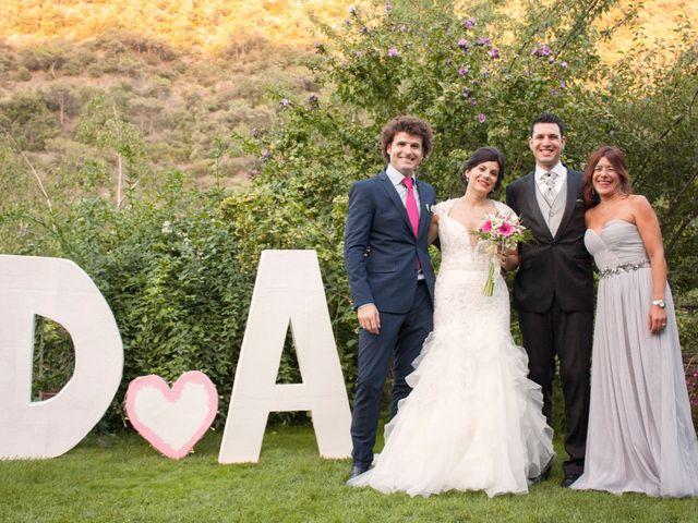 La boda de Daniel y Ana en Capellades, Barcelona 24