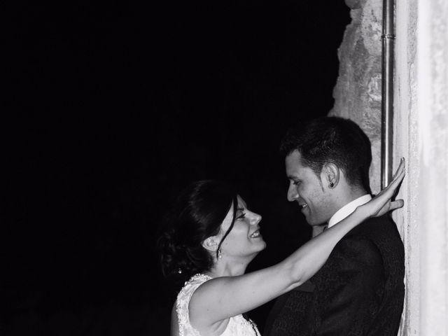 La boda de Daniel y Ana en Capellades, Barcelona 27