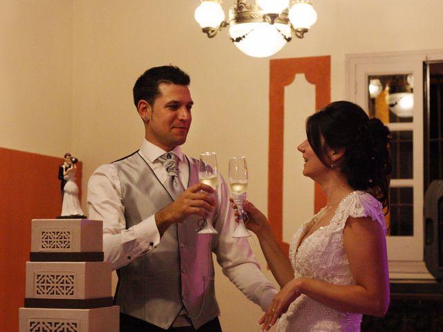 La boda de Daniel y Ana en Capellades, Barcelona 30