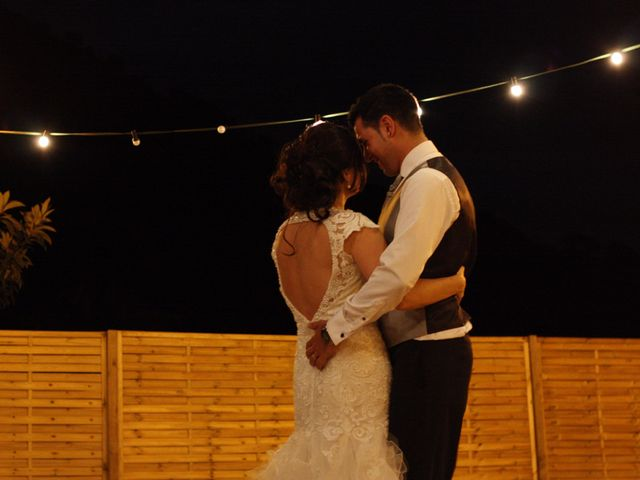 La boda de Daniel y Ana en Capellades, Barcelona 31