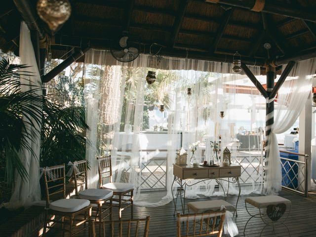 La boda de Jorge y Lourdes en Benalmadena Costa, Málaga 3