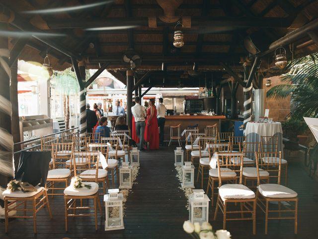La boda de Jorge y Lourdes en Benalmadena Costa, Málaga 7