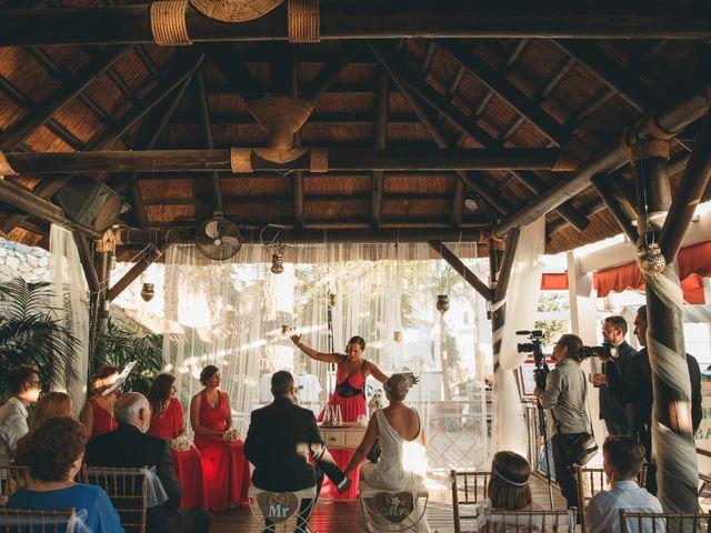 La boda de Jorge y Lourdes en Benalmadena Costa, Málaga 8