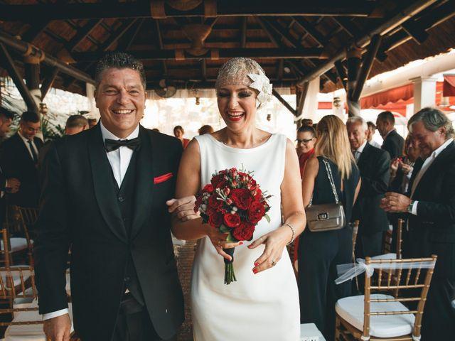 La boda de Jorge y Lourdes en Benalmadena Costa, Málaga 13