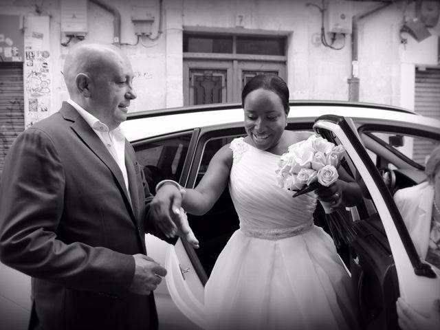 La boda de Miguel y Paula en Burgos, Burgos 4