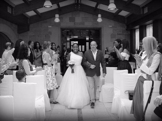 La boda de Miguel y Paula en Burgos, Burgos 5