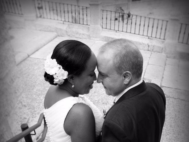 La boda de Miguel y Paula en Burgos, Burgos 16