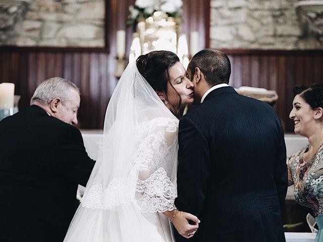 La boda de Pablo y Patricia en Perlora, Asturias 8