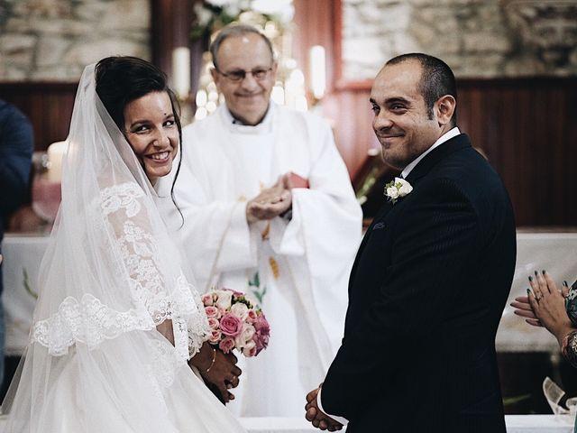 La boda de Pablo y Patricia en Perlora, Asturias 9
