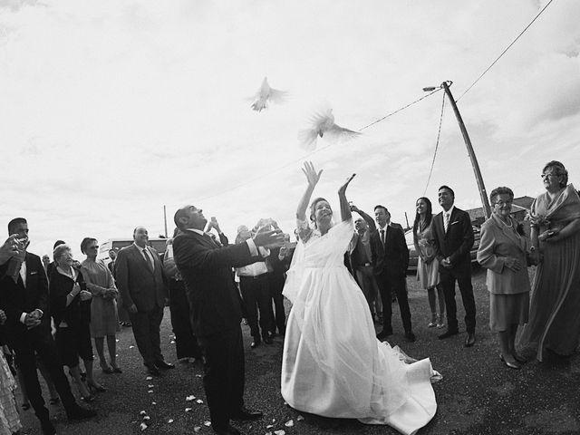 La boda de Pablo y Patricia en Perlora, Asturias 11
