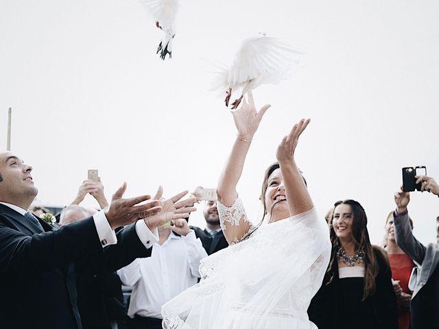La boda de Pablo y Patricia en Perlora, Asturias 12