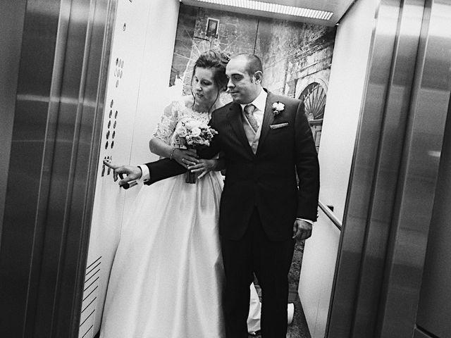 La boda de Pablo y Patricia en Perlora, Asturias 13