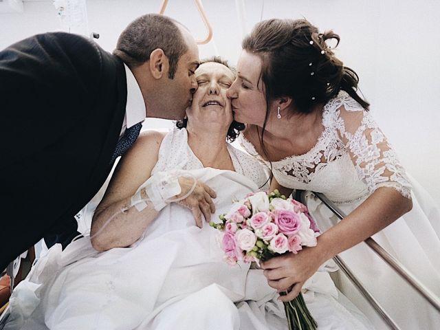 La boda de Pablo y Patricia en Perlora, Asturias 15