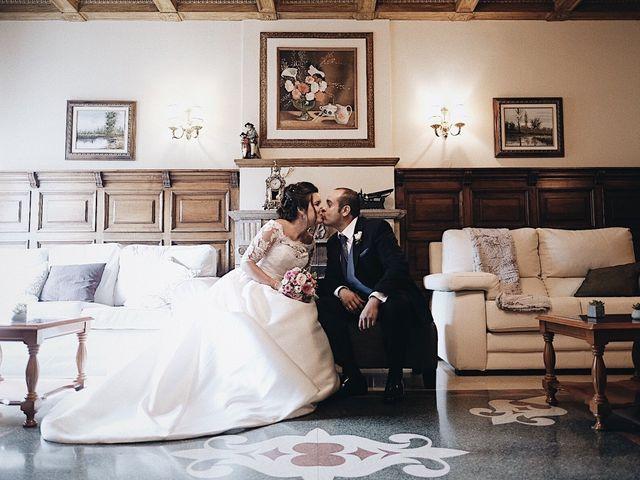 La boda de Pablo y Patricia en Perlora, Asturias 16