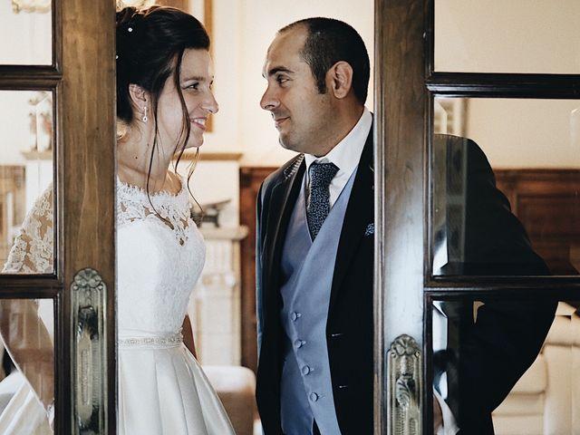 La boda de Pablo y Patricia en Perlora, Asturias 18