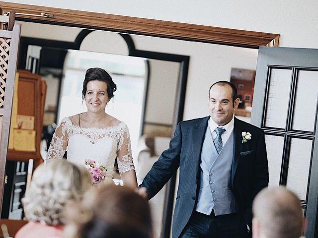 La boda de Pablo y Patricia en Perlora, Asturias 19