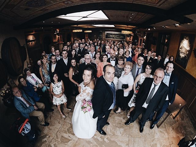 La boda de Pablo y Patricia en Perlora, Asturias 20